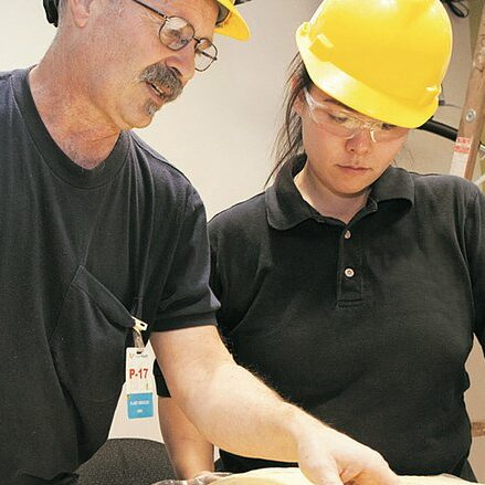 Targeted at early learners, this workshop provides beginner apprentices with skills and strategies for success in both technical training and on the jobsite.